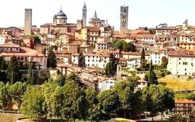 Immagine pagina Verande Bergamo