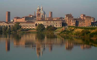 Immagine pagina Verande Mantova
