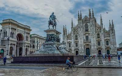 Immagine pagina Verande Milano