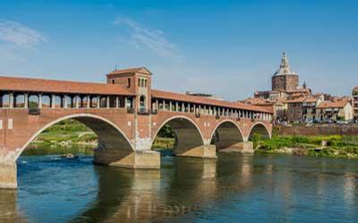 Immagine pagina Verande Pavia