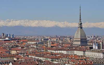 Immagine pagina Verande Torino