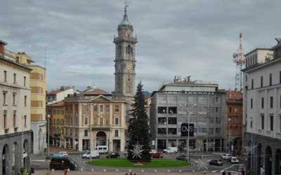 Immagine pagina Verande Varese